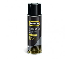 Pierre Fusil Acrylic Spray Light Grey Color 400ml