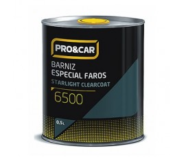 Barniz Especial Faros 0,5l