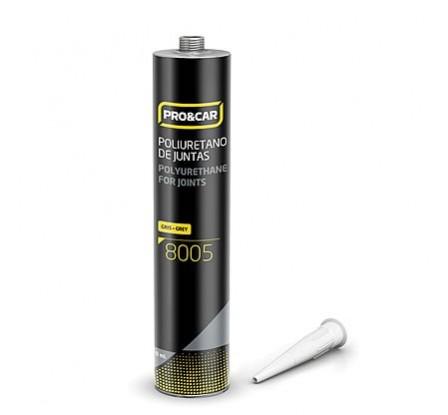 Polyurethane Sealant Grey 310ml