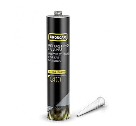 Polyurethane Adhesive For Car Windows Standard 310ml