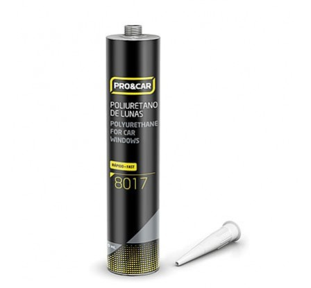 Polyurethane Adhesive For Car Windows Fast 310ml