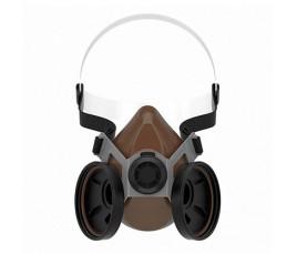 Media Máscara Mask Jet 7500 B