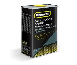 Catalizador Barniz Especial Faros 250 ml