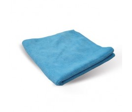 Bayeta De Microfibra Azul