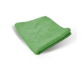 Bayeta De Microfibra Verde