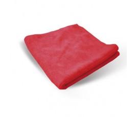 Bayeta De Microfibra Rojo