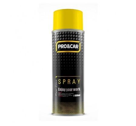Negro Nitro Brillo Spray 400 ml