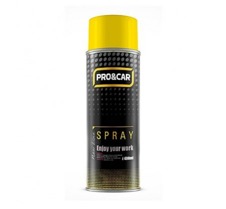 Negro Nitro Satinado Spray 400 ml