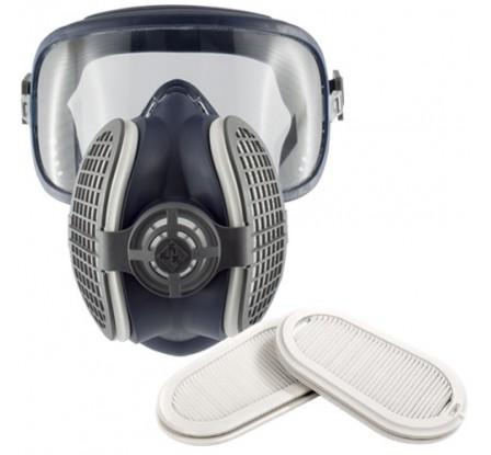 Mascara Elipse Integra P3 talla S/M