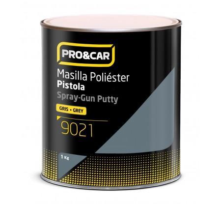 Masilla Poliéster pistola 1 Lt