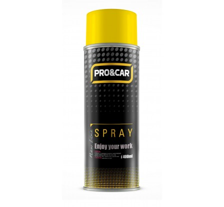 Zinc Acrilico 1k Spray 400 ml