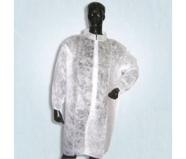 Disposable Coat