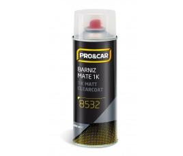 Spray Barniz Mate (400 ml)